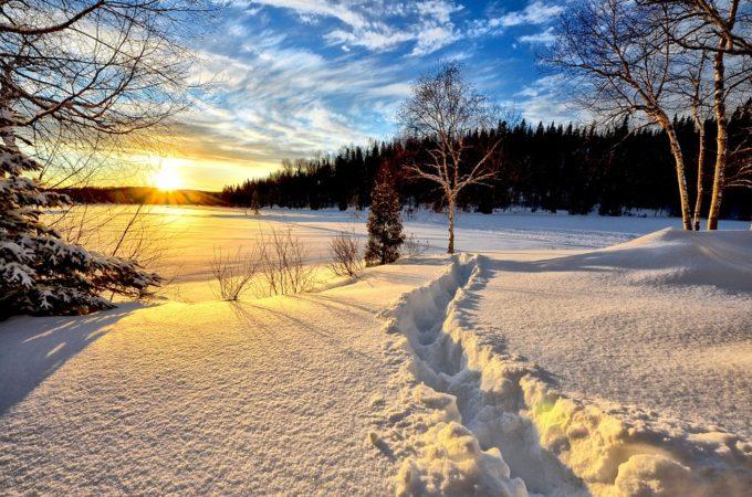 Best Winter Escape Destination