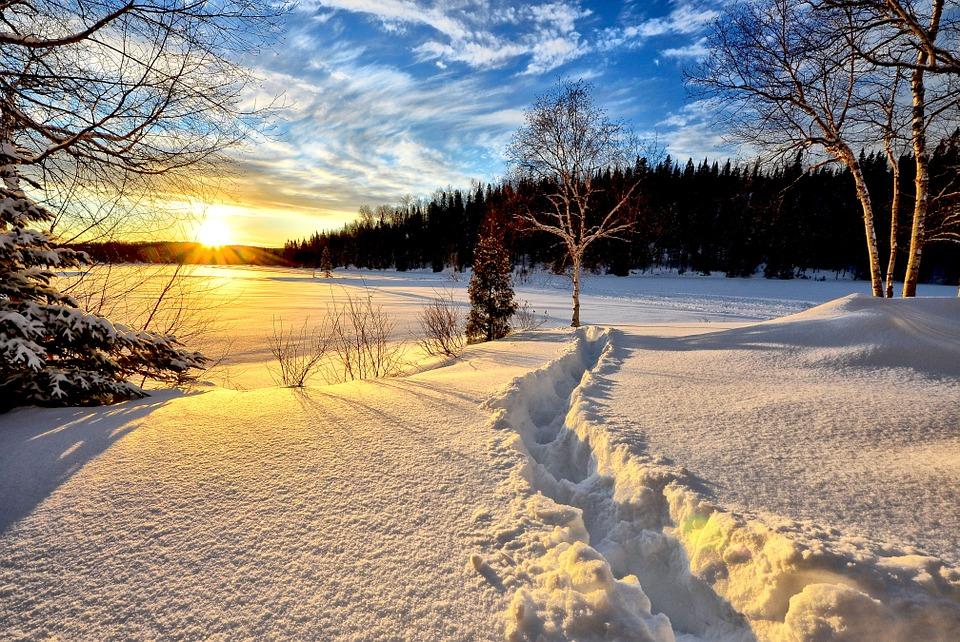 Winter break free Destinations