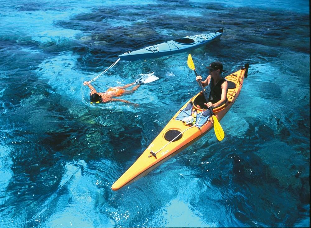 Snorkeling Hanalei Best Winter break free Destination