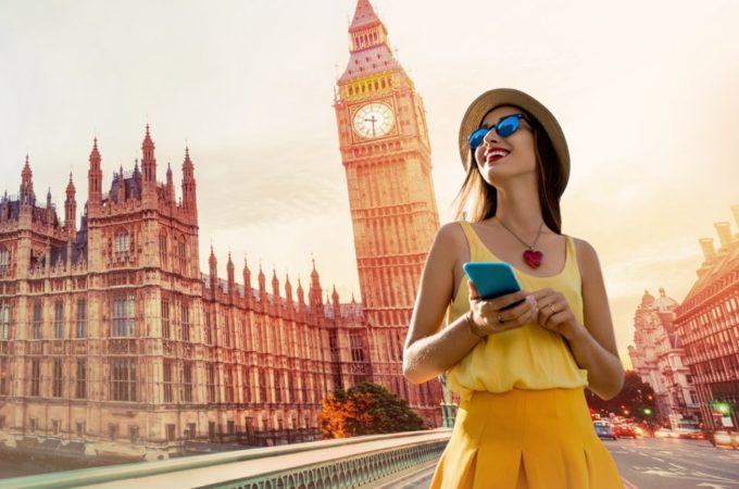 Top 20 destinations to explore in your Twenties